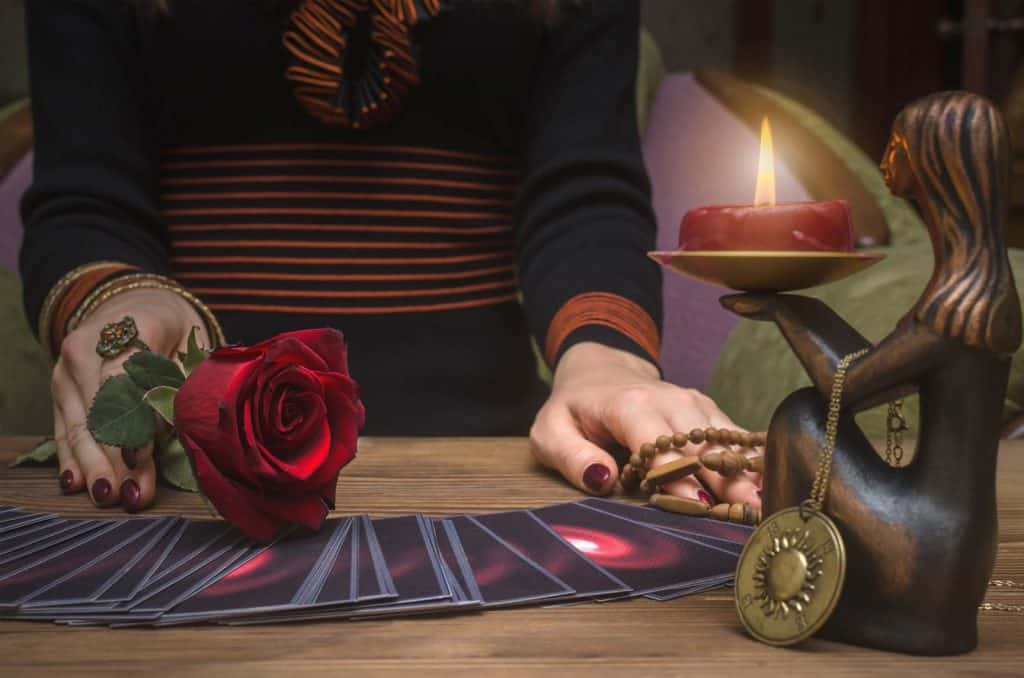Ljubavni tarot