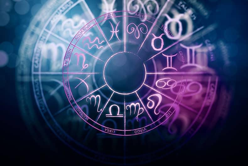 Horoskop online